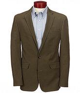 Murano Dublin Collection Slim-Fit Solid Blazer