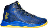 Under Armour Boys' Preschool Curry 2.5 Basketball Shoes