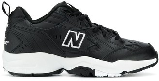 New Balance chunky sole sneakers