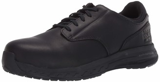 Timberland Men's Drivetrain Oxford Lace Composite Safety Toe Industrial Boot