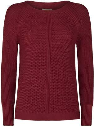 Barbour Stirling Knit Sweater