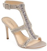 Imagine by Vince Camuto Women's Imagine Vince Camuto 'Price' Beaded T-Strap Sandal