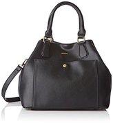 Kaporal Women's Ortie Top-Handle Bag Black