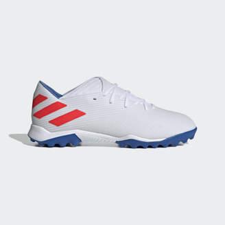 adidas Nemeziz Messi 19.3 Turf Shoes