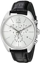 Calvin Klein Men's Watch K2F27120