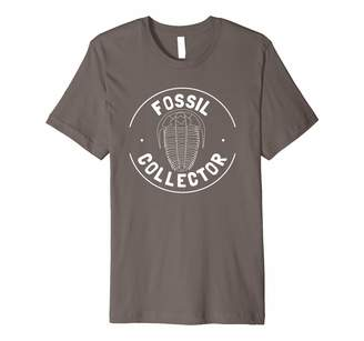 Fossil Geology Tees Collector T-Shirt Trilobite Shirt Geology Rockhound