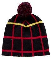 Rag & Bone Striped Wool Hat