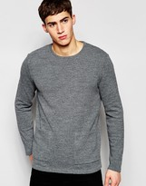 Asos Sweater with Front Pockets