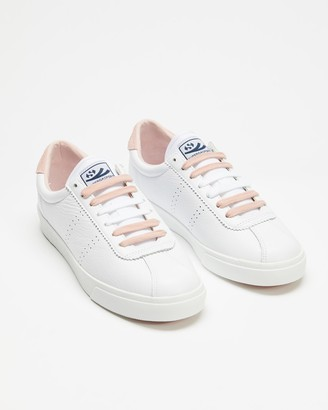 Superga 2843 Clubs Comfleau Sneakers - Women's