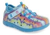 Stride Rite Girl's Made2Play My Little Pony(TM) Phibian Sneaker