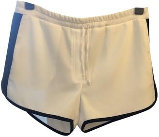 Birgitte Herskind White Shorts for Women