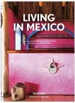 Taschen LIVING IN MEXICO