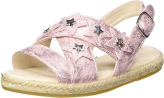 UGG Kids' Allairey Stars Sandal