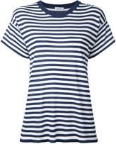 P.A.R.O.S.H. striped sweatshirt