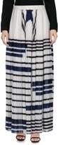 Silvian Heach Long skirts - Item 35326703