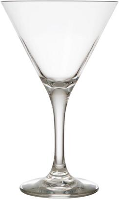Fortessa D&V Set Of 6 Outside Martini Glasses