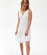 Thumbnail for your product : Michael Stars Scarlett Gauze Dress