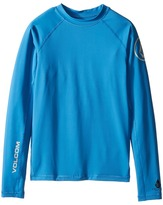 Volcom Lido Long Sleeve Thrashguard Boy's Swimwear
