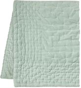 Linum Paolo Quilted Cotton Velvet Bedspread