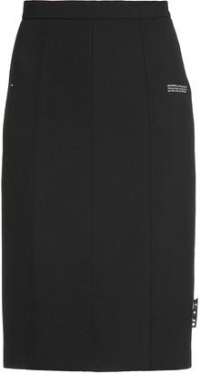 Off-White Tailored Skirt