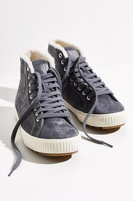 Gola Nordic High-Top Sneakers
