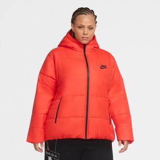 Nike Women's Sportswear Synthetic-Fill Down Jacket (Plus Size)