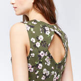 Warehouse Mae Floral Shift Dress