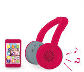 Corolle Ma Pink Telephone and Headset