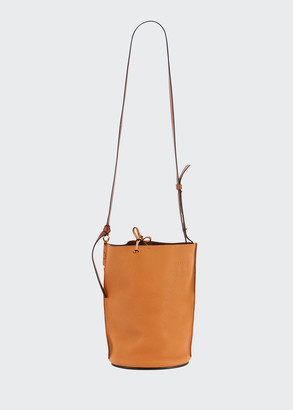 Loewe Gate Soft Grained Bucket Bag