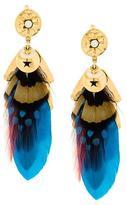 Gas Bijoux 'Sao' earrings
