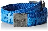 Bench Men's Webbing Belt,(Manufacturer Size: One Size)
