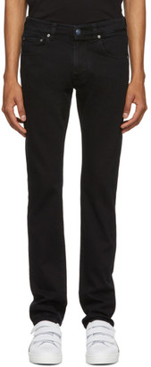 Etro Black Skinny Jeans
