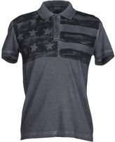 Fred Mello Polo shirts