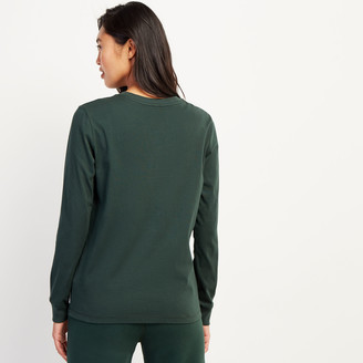 Roots Womens RBA Long Sleeve T-shirt