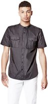 GUESS Quinton Slim-Fit Shirt