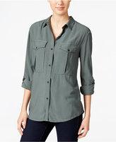 Calvin Klein Jeans Utility Shirt