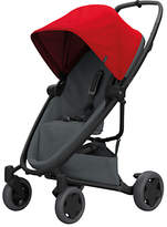 Quinny Zapp Flex Plus Pushchair, Red/Grey