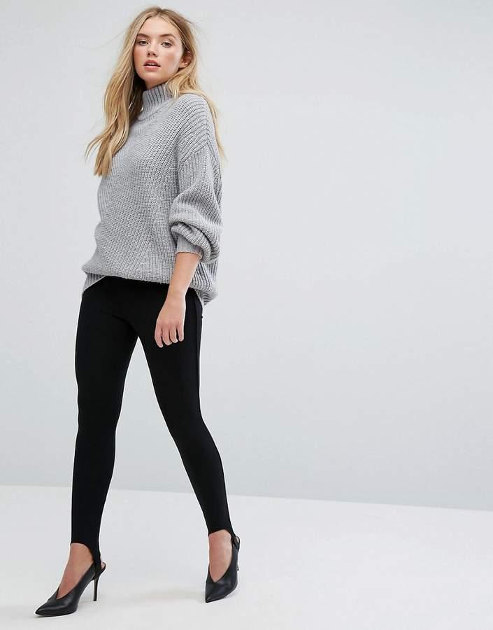 Vero Moda Strirrup Leggings