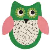 Designers Guild Little Owl Emerald Kids Rug