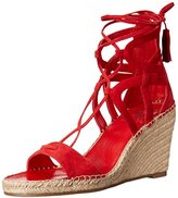 Vince Camuto Women's Tannon Espadrille Wedge Sandal