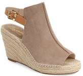 Seychelles Women's 'Charismatic' Espadrille Wedge