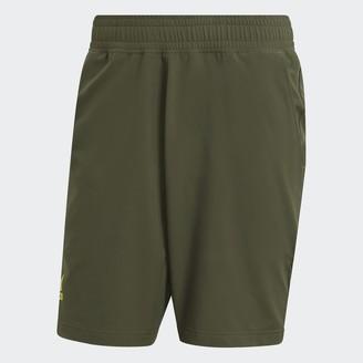 adidas Tennis Ergo Primeblue 9-Inch Shorts