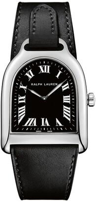 Ralph Lauren Small Steel
