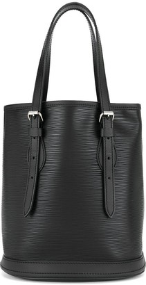 Louis Vuitton 2008 pre-owned Bucket PM tote