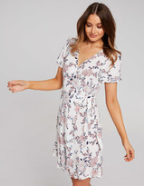 Dotti Annie Wrap Front Dress