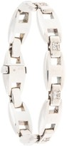 Hermes 1980s pre-owned Cassiopee MM bracelet