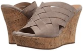UGG Marta Women's Wedge Shoes