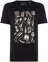 O'Neill Men's California T-Shirt