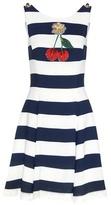 Dolce & Gabbana Striped dress