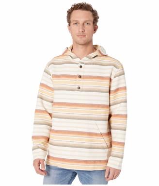 Pendleton Woolen Mills Pendleton Men's Hoody Popover Sweatshirt